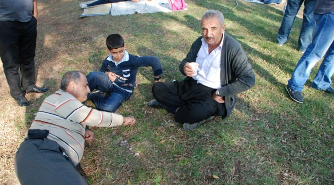 piknik fotoğrafları
